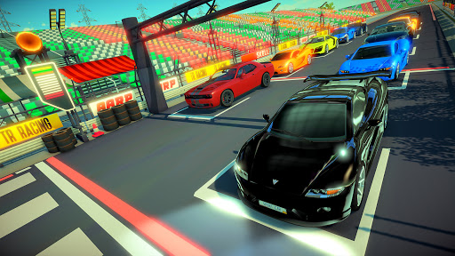 Real Street Car Racing Game 3D: Driving Games 2020  screenshots 2