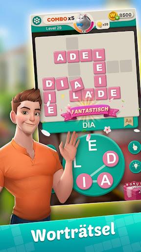 Wort Villa screenshots 3