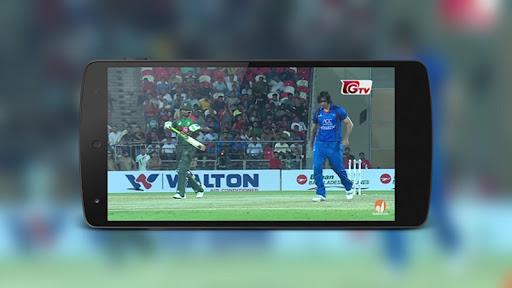 Gtv Live Sports 4.2 Screenshots 2