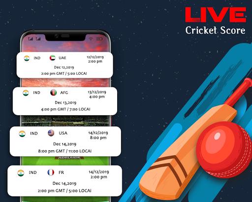 live cricket tv - live scores ipl 2021 screenshot 2