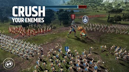 Dawn of Titans: War Strategy RPG 9