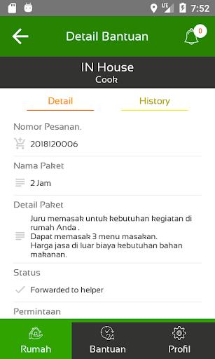 Helper App 2.3 Screenshots 3