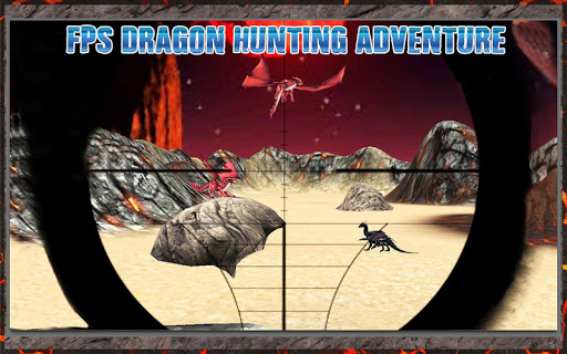 Dragon Shooting Game 2018 : Dragon shooter apkmr screenshots 3