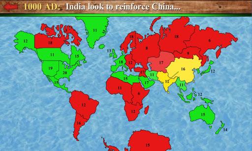 Back Wars 1.102 screenshots 2