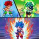 Legendary Hero Battle : Dragon Z Warrior