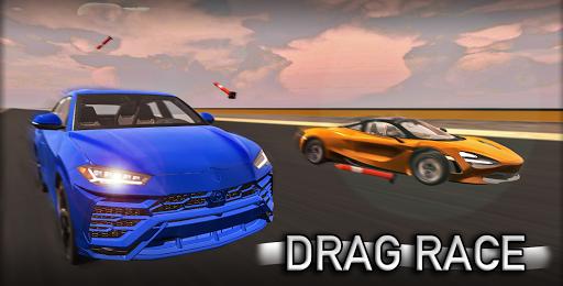 Real World Driver Sim 2.9 screenshots 2