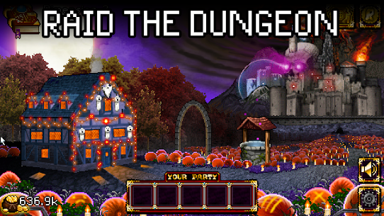 Soda Dungeon Mod APK Download (Unlimited Gold / Crystal) – Updated 2021 1