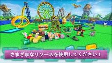 ディノテーマパーククラフト:恐竜テーマパークを構築するのおすすめ画像5