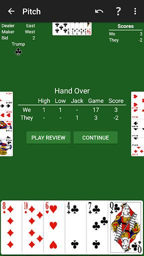 Pitch by NeuralPlay  screenshots 3