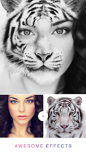 Photo Lab Picture Editor: face effects, art frames 3.9.4
