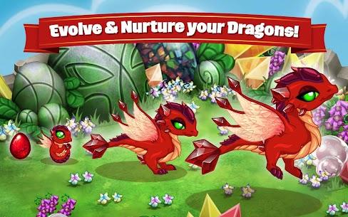 DragonVale (MOD, Free Shopping) 3