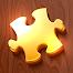 パズルゲーム - ジグソーパズルを解こう
