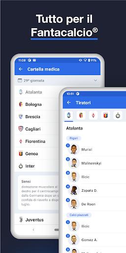 Fantacalcio u00ae Serie A TIM screenshots 5