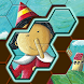 Hexa Jigsaw Collection HD - Androidアプリ