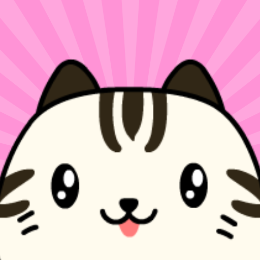 My Cat Town😸 - Free Pet Games for Girls & Boys
