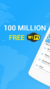 Free WiFi Passwords, Offline maps & VPN. WiFi Mapu00ae 5.4.20 Screenshots 9