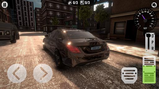Real Car Parking : Parking Master 1.5.4 Screenshots 8