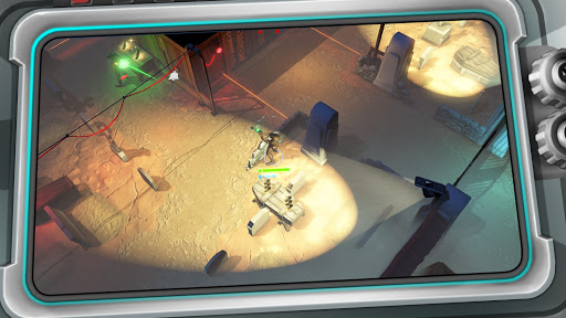 Space Marshals 3 screenshots apkspray 11