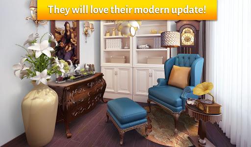 Home Makeover - Hidden Object android2mod screenshots 6