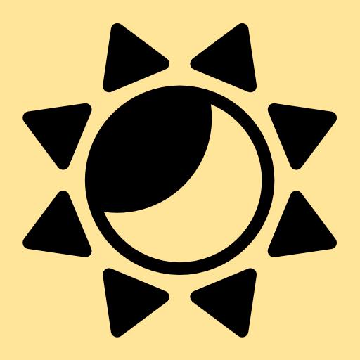 Sun & Moon Tracker