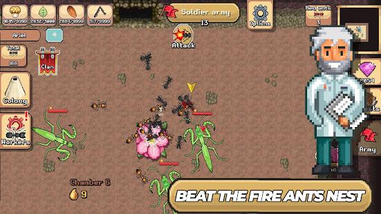 Pocket Ants: Colony Simulator 0.0662 Screenshots 21