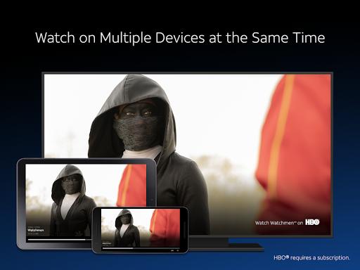 AT&T TV screenshots 12