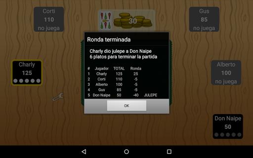 Julepe apkpoly screenshots 12