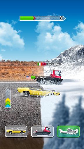 Multi Race: Match The Car 0.0.7 screenshots 1