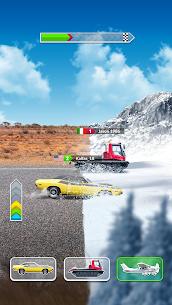 Multi Race: Match The Car MOD Apk 0.0.7 (Unlimited Money) 1