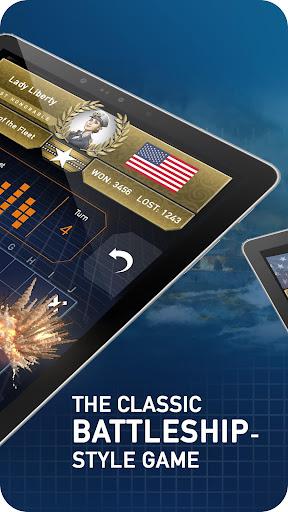 Fleet Battle - Sea Battle Screenshots 8