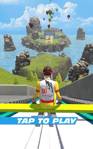 Ski Ramp Jumping 0.3 screenshots 11