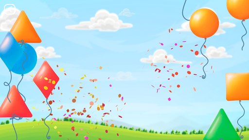 Balloon Pop for toddlers. Learning games for kids 1.9.2 Screenshots 14