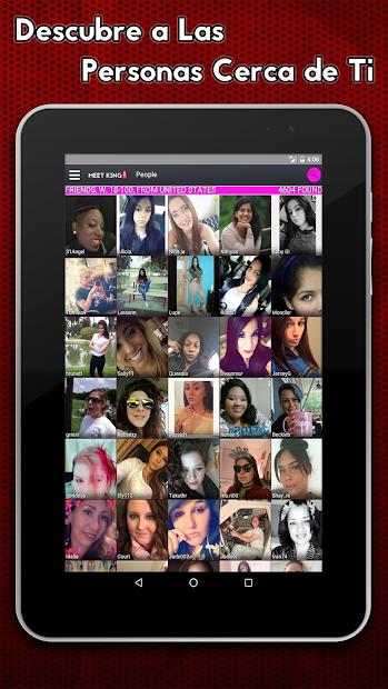 Imágen 18 de Citas de adultos - MeetKing para android