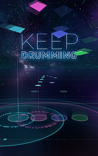 Sound Sky u2014 Keep Calm, Drum On screenshots 7