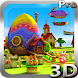 Easter 3D Live Wallpaper - Androidアプリ