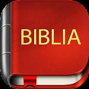 Bible Reina Valera Offline  Icon