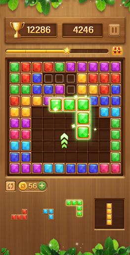 Block - Block Puzzle Classic  screenshots 1