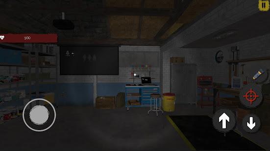 Horror Squad 0.3 Screenshots 9