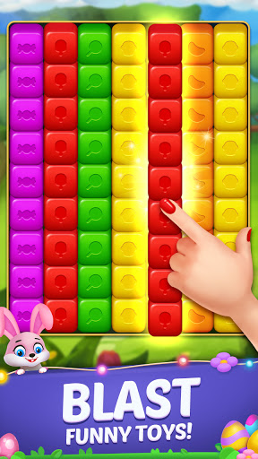 Judy Blast - Toy Cubes Puzzle Game  screenshots 4