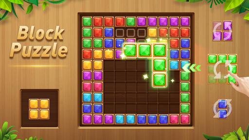 Block - Block Puzzle Classic  screenshots 9