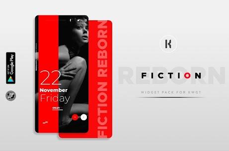 Fiction REBORN (MOD APK, Paid) v9.0 2