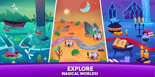 Violas Quest: Marble Blast Bubble Shooter Arcade  screenshots 11