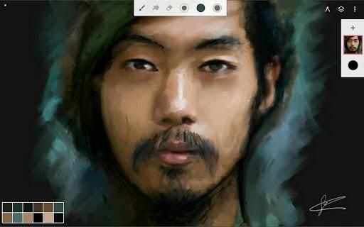 Infinite Painter 6.5 Screenshots 10