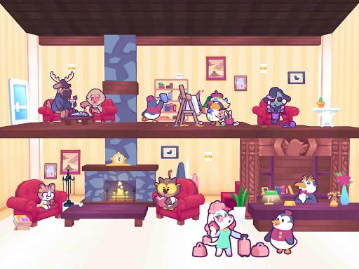 Kiki's Vacation android2mod screenshots 9