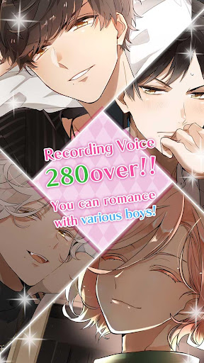 Code Triche Building Up My Virgin Boy:Romance otome game (Astuce) APK MOD screenshots 2