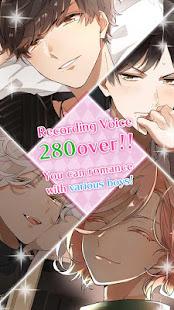 Building Up My Virgin Boy:Romance otome game