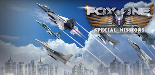 Screenshot of FoxOne Special Missions Free