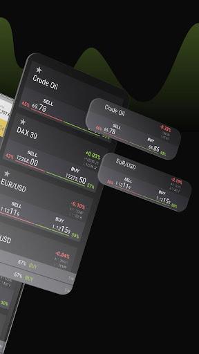 UFX Trader  screenshots 2