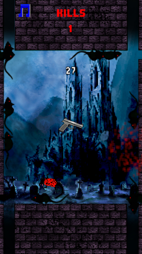 Dead Trigger – Shoot to Kill Rat Hunting APK MOD (Astuce) screenshots 2