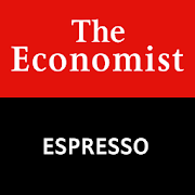 The Economist Espresso. Daily News  Icon